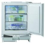 Réfrigérateurs intégrables sous plan