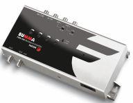 Amplis multibandes  C3-C4