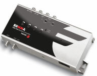 Amplis multibandes / C3-C4