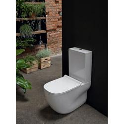vasques c ramique bloc wc chambord reservoir bas sortie murale achat vente ondyna wch1013. Black Bedroom Furniture Sets. Home Design Ideas