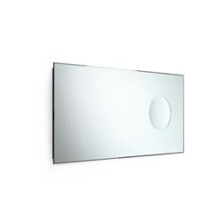 miroir miroir a suspendre rond 59 cm achat vente ondyna. Black Bedroom Furniture Sets. Home Design Ideas
