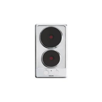 Domino électrique inox GLEM - GT320IX