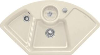 Villeroy & Boch - SOLO ANGLE 1075X600 CREME