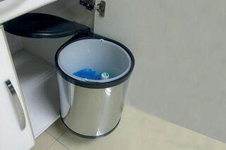 LUISINA - Perfect - Poubelle monobac 14 litres