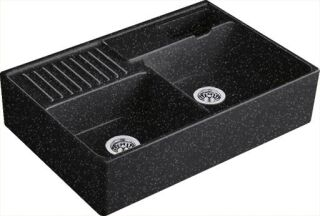 Villeroy & Boch - TRADITION 2 CUVES CHROMITE