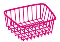 LUISINA - Panier vaisselle en fil chromé pour l'évier 5032G