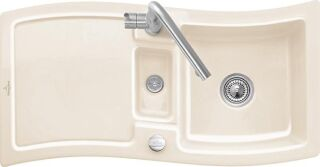 Villeroy & Boch - NEW WAVE 60 980X510 CREME