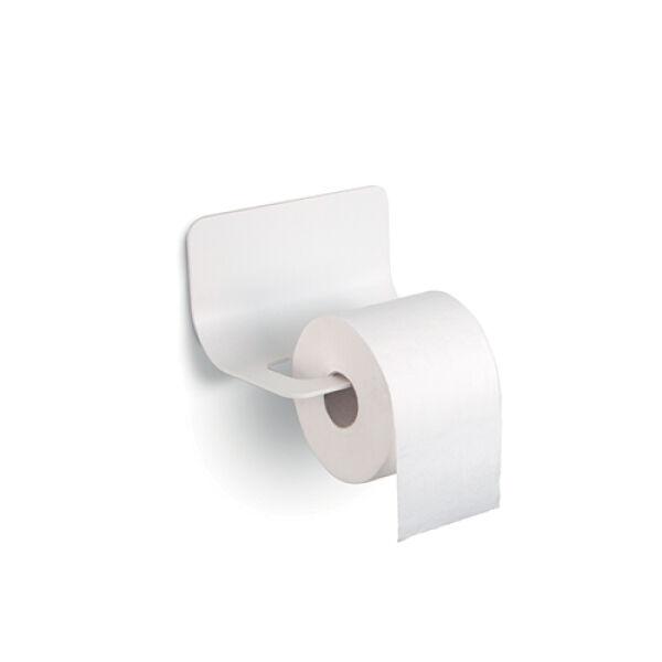 porte papier porte papier curva blanc achat vente ondyna cu5151. Black Bedroom Furniture Sets. Home Design Ideas