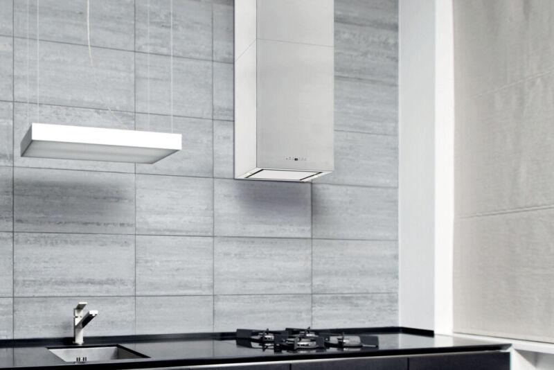 hotte murale silverline olga 40 cm inox. Black Bedroom Furniture Sets. Home Design Ideas