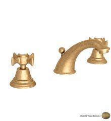 Mélangeur lavabo 3 trous CHAMBORD - CH11392