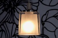 LUISINA - Nola - Suspension LED 1 cube