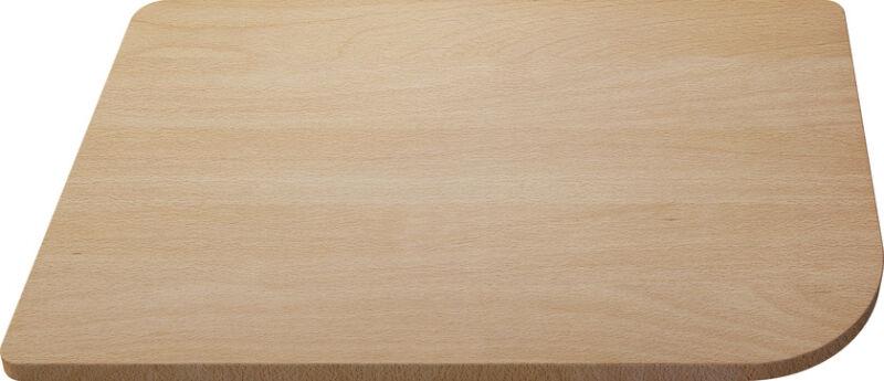 planche a decouper en bois delta achat vente blanco 513484. Black Bedroom Furniture Sets. Home Design Ideas