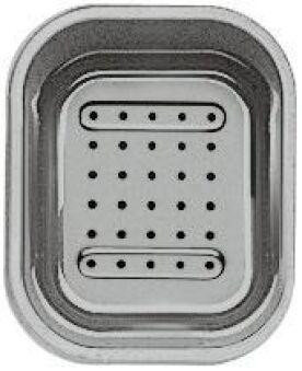 VIDE SAUCE TRANSPARENT GRIS P/CLASSIC