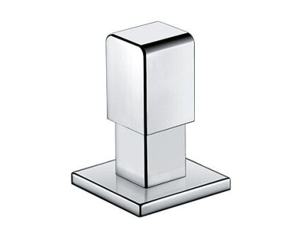 TIRETTE DE COMMANDE LEVOS INOX CHROME