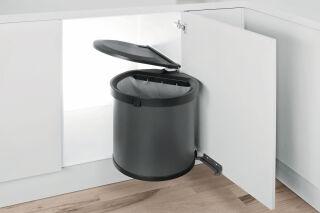 LUISINA - Spin - Poubelle monobac 32 litres