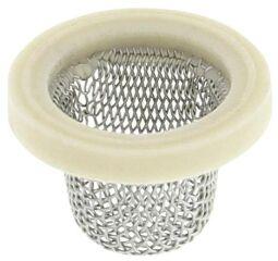 Joint / garde-boue pour valve d'angle