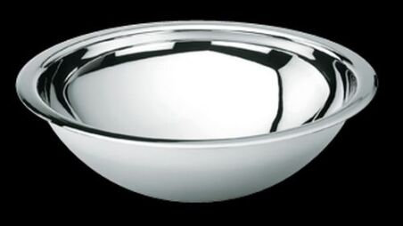 Vasque inox à encastrer VASQUE INOX - MS50