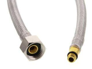 Flexible d'alimentation neutre intégré joint 65 cm