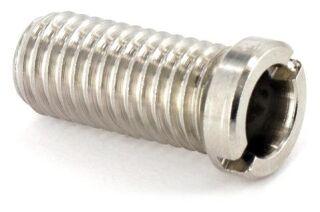 Vis à tête creuse M12 x1,75 longueur= 30 mm EB