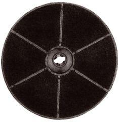 CHF182 FILTRE DE HOTTE À CHARBON D182 DIAM 190MM X H 35MM
