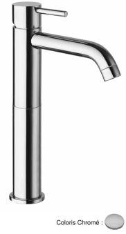 Mitigeur lavabo rehaussé TRIVERDE - PM22251