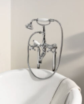 Bain douche mélangeur sans colonnettes PARIGI - PG10251