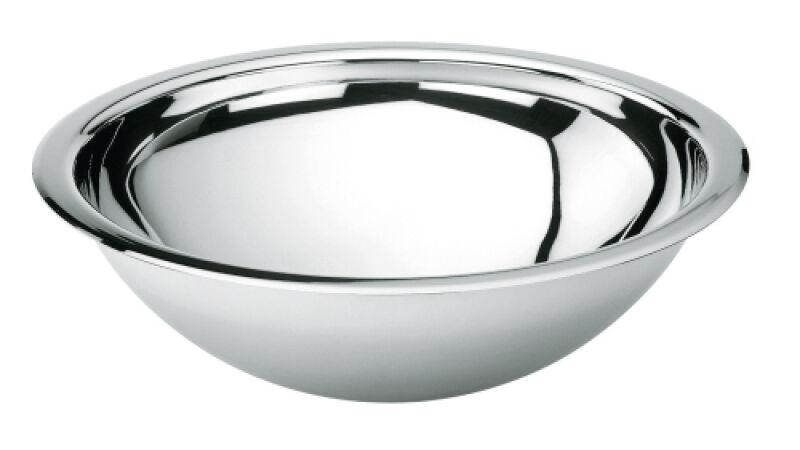 vasque inox a encastrer d28 cm h12 cm achat vente. Black Bedroom Furniture Sets. Home Design Ideas