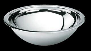 Vasque inox à encastrer VASQUES - MS44