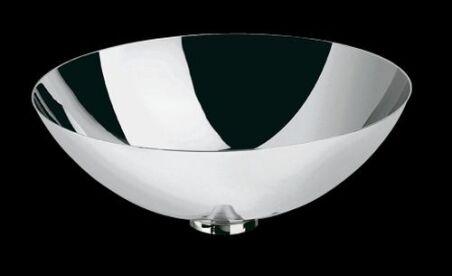 Vasque inox à poser VASQUE INOX - VX129