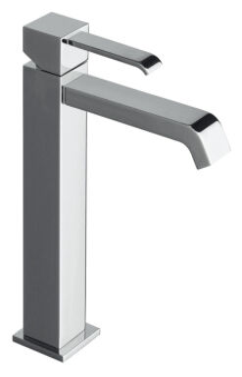 Mitigeur lavabo mi-haut QUADRI - QM22751