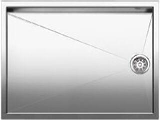 EVIER BLANCO ZEROX 550 T U