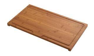 Luisina - Planche design à découper en bambou