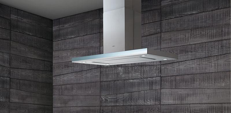 elica hotte meridiana ilot eds vt a 120x70 achat vente. Black Bedroom Furniture Sets. Home Design Ideas