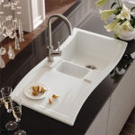 Villeroy & Boch - NEW WAVE 60 980X510 SABLE