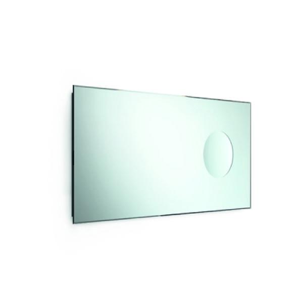 miroir miroir double effet 90 44 cm achat vente ondyna mr5666. Black Bedroom Furniture Sets. Home Design Ideas