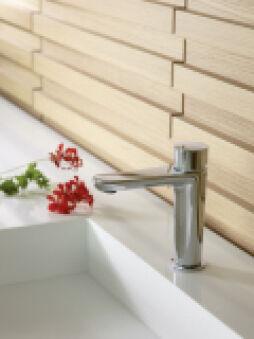 Mitigeur lavabo QUEEN - QE22051