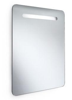 Miroir eclairant vertical 70/80 cm anti buee MIROIRS - MR56703