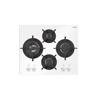 Table verre gaz 60 cm AIRLUX - AV685HWH